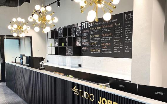 Studio Jobbsprek Økern Portal