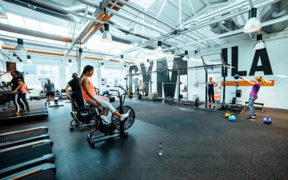 Gym Ila