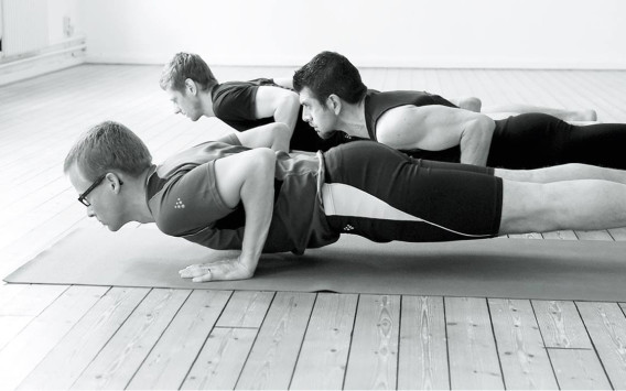 Göteborgs Yoga Centrum