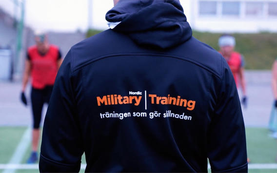 Nordic Military Training