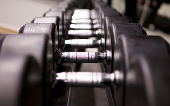 Fighter Centre Gym