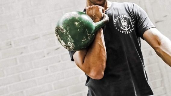 CrossFit Gårda
