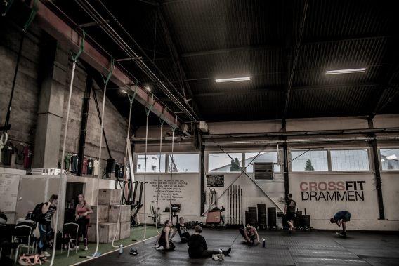 CrossFit Drammen