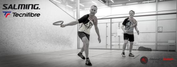 Drammen squash og treningssenter