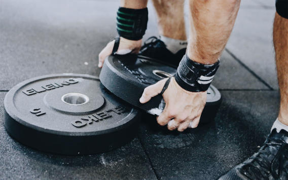 CrossFit Birka