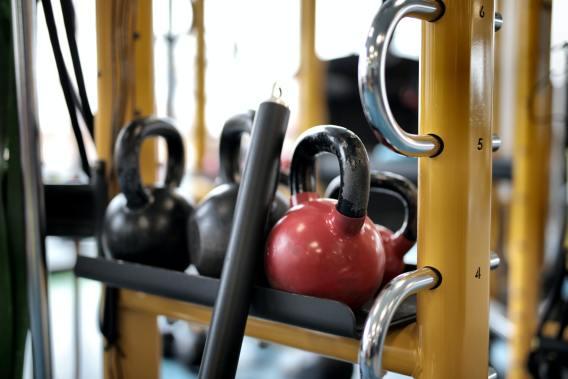 Holmenkollen Fitness