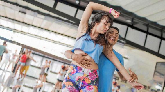 Dance Vida