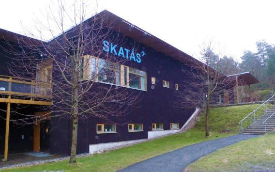 Skatås Motionscentrum