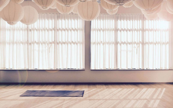 Yogayama Göteborg