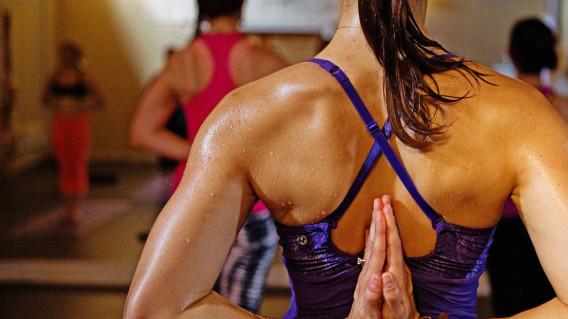 Bikram Yoga Östermalm