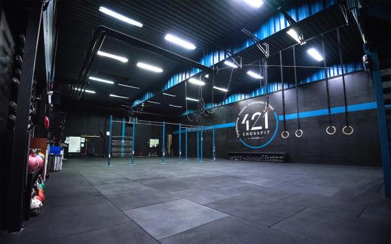 421 CrossFit