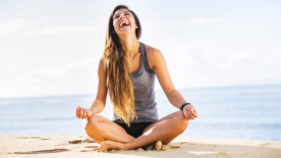 YogaShakti Mariatorget