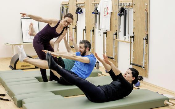 Limhamn Pilates