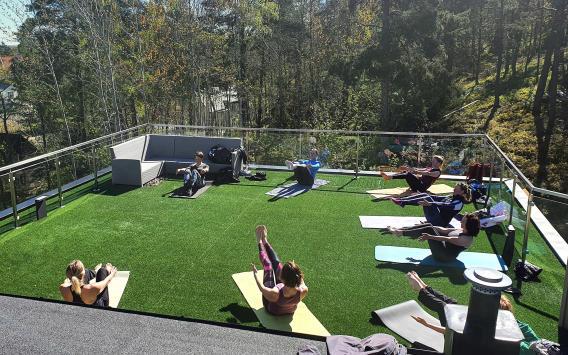 Djursholm Yoga