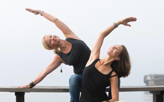 Yin & Yang Yogastudio