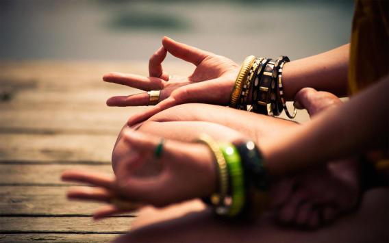 Samadhi Yoga