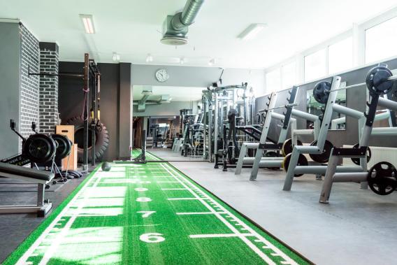 Gym Manglerud