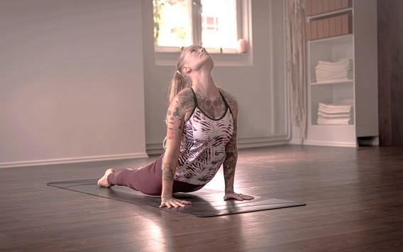 Tallkrogens Yoga