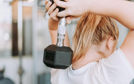 Smögens Hafvsbad Gym & Yoga