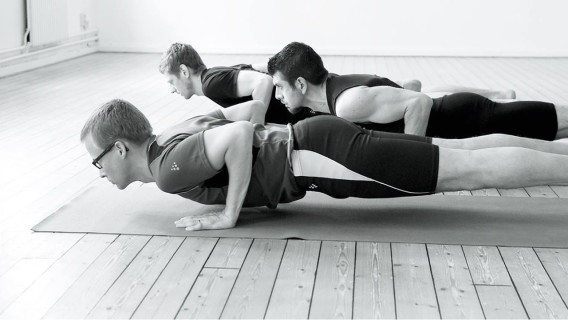 Göteborgs Yoga Centrum