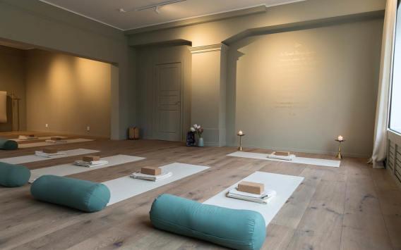 Altromondo Yoga Lidingö