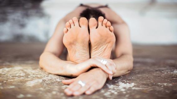 Inbalance Yoga Hornstull