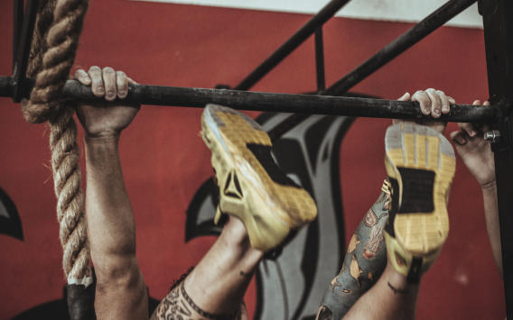 Força Fitness