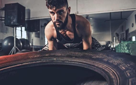 CrossFit Slagskeppet