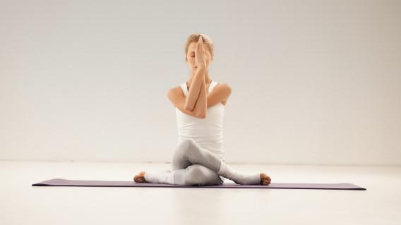 YogaByLink Mölnlycke
