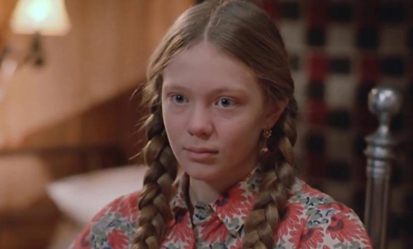 Звезда фильма «Любовь иголуби» Лада Сизоненко дважды жертвовала карьерой ради семьи