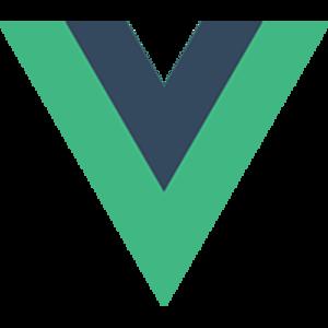VueJS Logo Click To Learn About VueJS