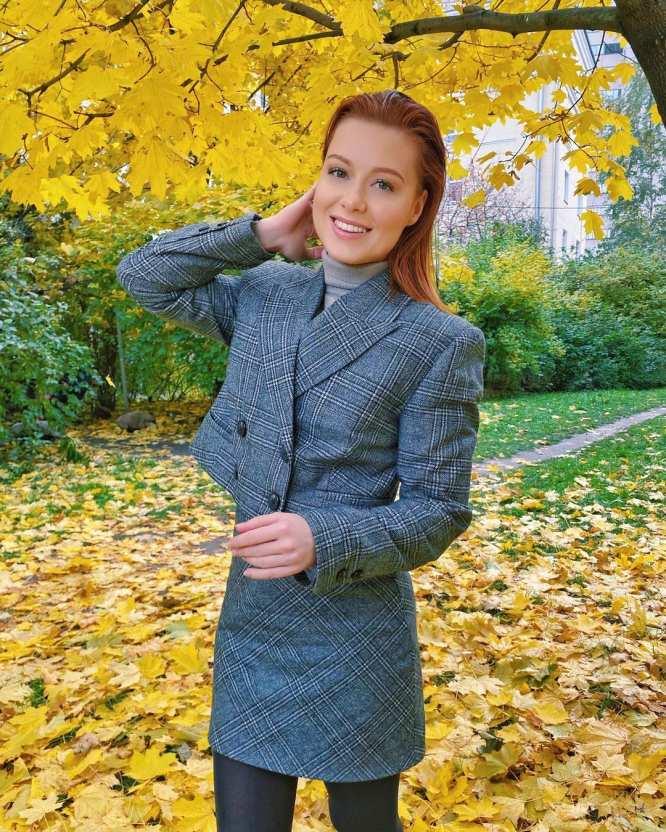 Юлия Савичева столкнулась с травлей после признаний о пережитом выкидыше