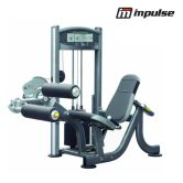 Impulse Fitness Seated Leg Curl IT9307 (91 kg) Beinbeuger