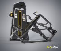 EVOST I - Shoulder Press