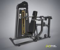 EVOST Dual Function - Chest / Shoulder press