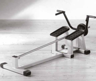 Plate Loaded Outdoor Series T-Bar Row