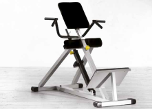 Plate Loaded Outdoor Series Incline Lever Row