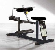 Plate Loaded Outdoor Series Seated Calf Raise
