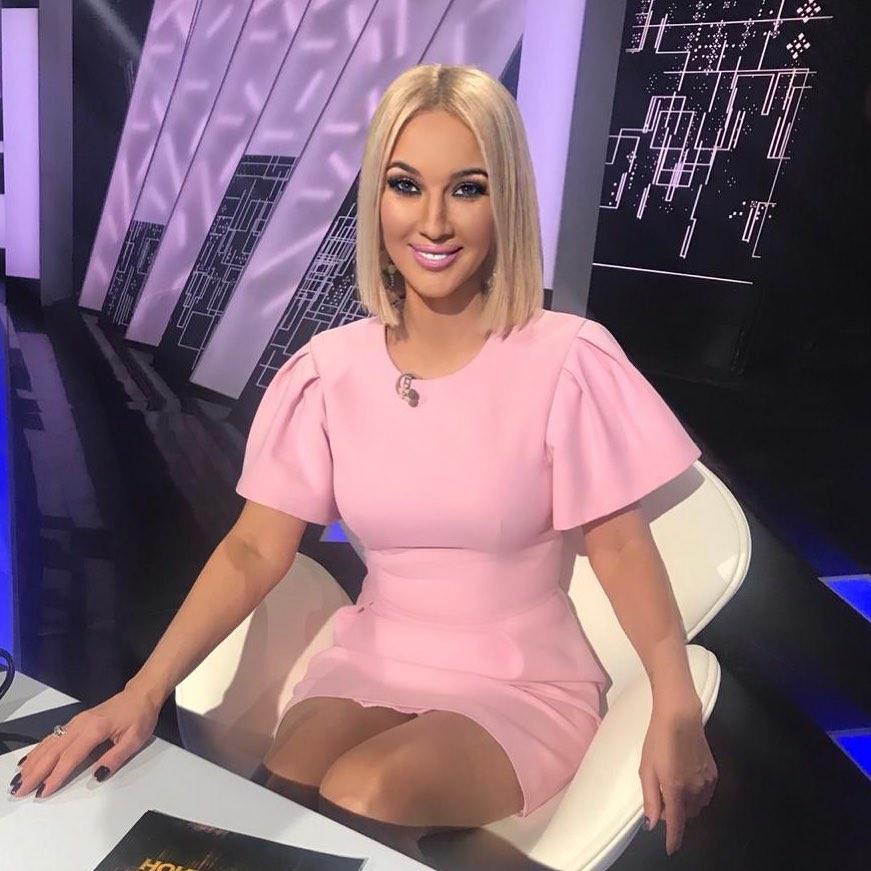 Лера Кудрявцева призналась, что после рождения дочери была беременна еще раз