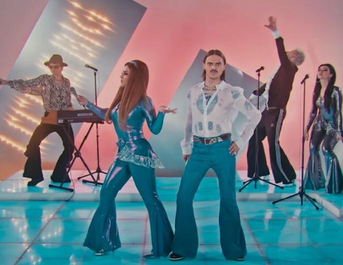 «Совсем большой стал»: клип группы Little Big побил рекорд на YouTube