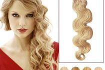 Virgin and Remy hair extensions durable and versatile