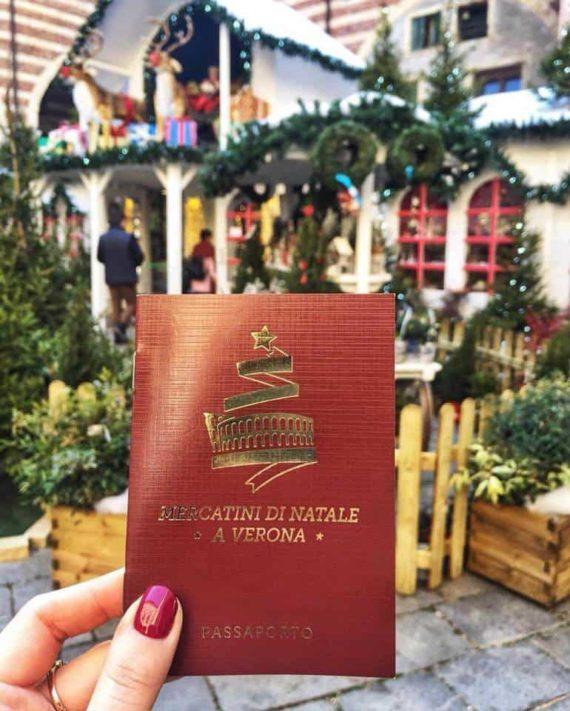 Mercatini di Natale a Verona, città di cultura e tradizioni