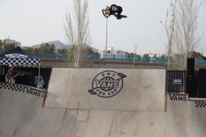 Vans BMX Pro Cup Series World Championships