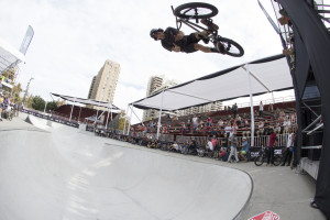 2020 Vans BMX Support Cup – Santiago, Chile
