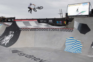 Vans BMX Pro Cup Series 2018 Tour Pros Announced