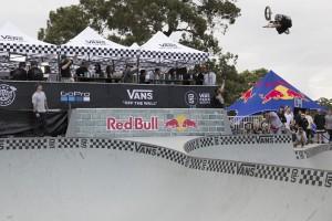 2018 Vans BMX Pro Cup Australia