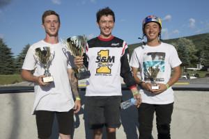 2018 Vans BMX Pro Cup Regional Qualifier USA
