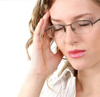 ayurvedic treatment for headache