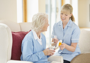 Importance of family support for paralysis patient