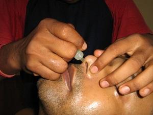 Nasya, Nasya Karma, Nabana, Siro Virechana, Sinusitis, Migraine Treatments In India